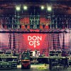 20 Jahre DONOTS – Grand Münster Slam 2014