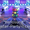 Verlosung: Silvesterabend bei Cosmo Bowling