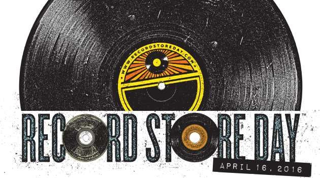 Record Store Day 2016 – Support your local Record-Dealer!