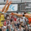 Volleyball Smart-Beach-Tour – Saisonstart in Münster