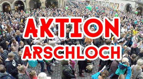 AktionArschloch