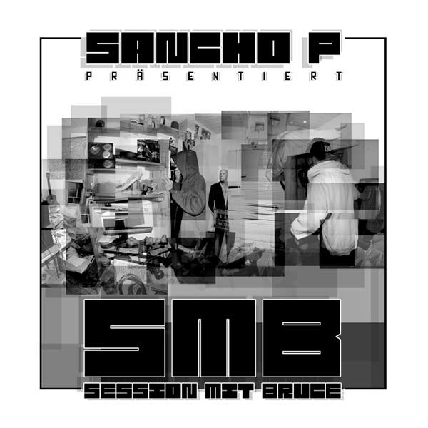Sancho P SMB Cover