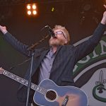 Flogging Molly Vainstream