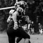 Münster Blackhawks Duisburg Thunderbirds American Football